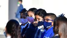 Escuelas Públicas de metro Atlanta actualizan la política del uso de mascarillas