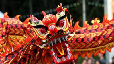 NY celebrará por primera vez el Nuevo Año Lunar chino