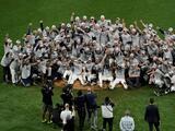 Rays derrotan a Astros y avanzan a su segunda Serie Mundial