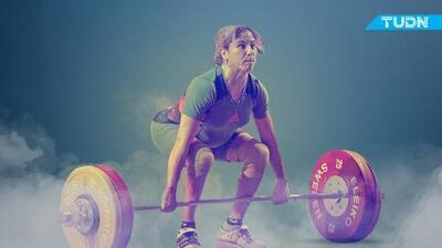 El precio que pagó Soraya Jiménez por el oro olímpico