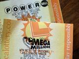 Venden boleto de 1 millón de dólares de Mega Millions en Nueva Jersey