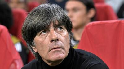 Löw, a punto de dejar a la selección de Alemania y Real Madrid ¿de ficharlo?