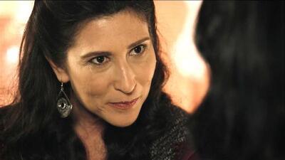Samara y Leia planean acabar con la felicidad de Aruna
