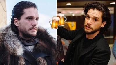 Protagonista de 'Game of Thrones' se interna en clínica de rehabilitación por problemas con el alcohol