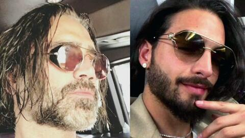 Jomari Goyso asegura que Maluma y Alejandro Fernández cada día se parecen más, ¿qué opinas?