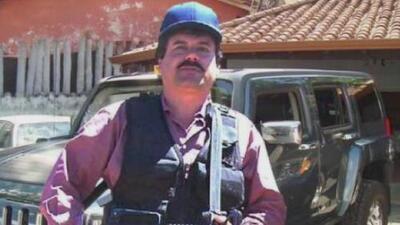 ¿Cuántas mujeres han pasado por los brazos de 'El Chapo' Guzmán?