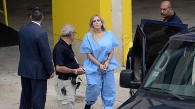 Una mujer que planeó el asesinato de su esposo estuvo a punto de quedar absuelta por el crimen