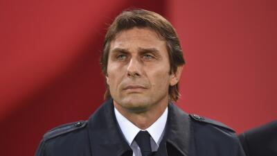 ¿Sabrán algo o se equivocaron?: Wikipedia da a Conte como entrenador del Real Madrid