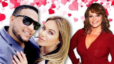 """La razón por la que Chiquis y Lorenzo llaman """"cupido"""" a Jenni Rivera"""