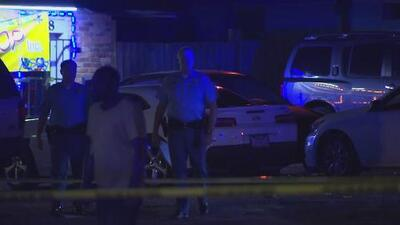 Se registran dos tiroteos en Raleigh