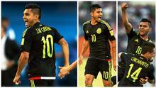 Jesús Manuel 'Tecatito' Corona es el jugador del partido en el duelo de Honduras vs México