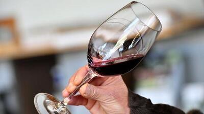Brindar una vez al día con una copa de vino tinto podría ser beneficioso para ti