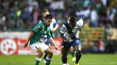 Cómo ver Puebla vs. León en vivo, por la Liga MX 12 Abril 2019