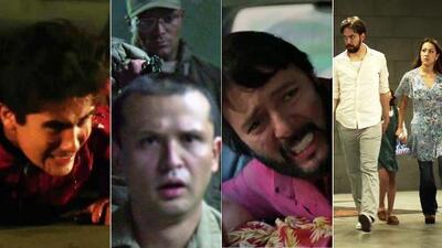 Los que murieron en la segunda temporada de 'El Chapo'