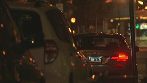 El robo de vehículos a mano armada en Chicago, un problema que se está saliendo de control