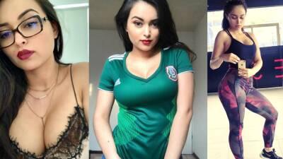 Nina Morales confía en que México se quedará con el título de la Copa Oro