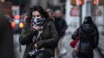 Chicago se prepara para una mañana de sábado gélida y con sensaciones térmicas en un solo dígito