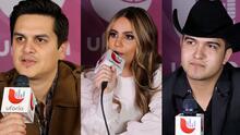 Ulices Chaidez, Régulo Caro y otros artistas del regional se manifiestan contra la violencia a la mujer