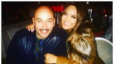 Lupillo Rivera se reconcilia con la mujer más importante de su vida: su mamá (y Mayeli lo supo)
