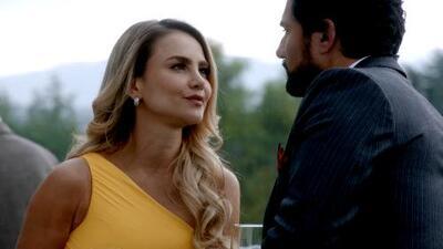 'En tierras salvajes' - Sergio sospecha que Aníbal le es infiel a Isabel - Escena del día