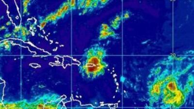 Tormenta tropical Erika apunta a Florida como huracán