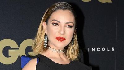 """""""Todavía no termino de cerrar el ciclo"""": esto es lo que dice Mariana Ochoa sobre su divorcio"""