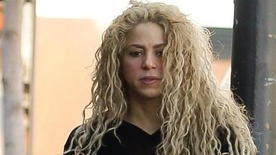 Shakira cancela el primer concierto de su gira: horas antes se le vio exhausta con Piqué y los nenes