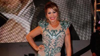 Continúa la pelea en redes sociales entre Alejandra Guzmán y su hija Frida Sofía