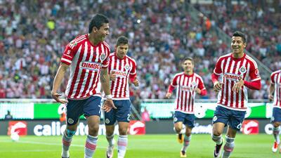 ¿Chivas es realmente candidato a ser campeón de la Liga MX?