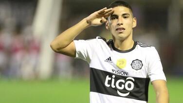 Atlanta United FC estaría interesado en joven delantero paraguayo