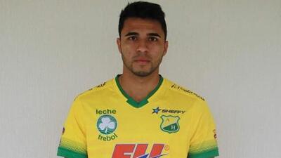 El futbolista colombiano Eduard Gutiérrez falleció en un accidente automovilístico