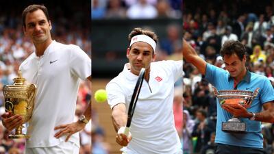 El majestuoso legado de Roger Federer en el tenis tras cumplir 38 años