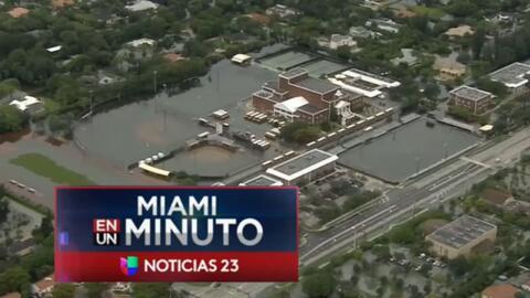 'Miami en un Minuto': un hombre muere y otro resulta herido tras un tiroteo en Fort Lauderdale