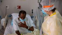 Este tratamiento se ha usado en personas que se han contagiado con coronavirus, ¿en qué consiste?