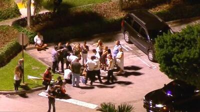 Autoridades investigan presunta falsa alarma de tiroteo en Dolphin Mall, Miami-Dade