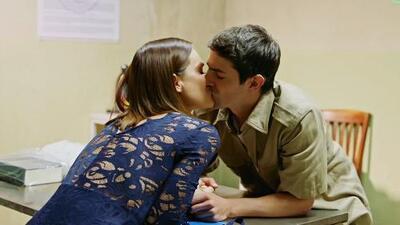 Antonio decidió olvidarse de Rosario y darle una oportunidad al amor con Paula