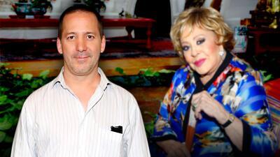 Hay una situación inevitable de la que no habla el hijo de Silvia Pinal (y no es Frida Sofía)