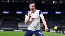 Tottenham no quiere que Gareth Bale vuelva al Real Madrid