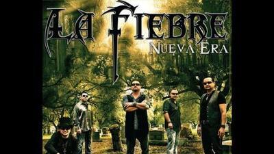¡No te pierdas el concierto de La Fiebre en vivo por Univision41!