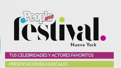 El festival People en Español llega a Nueva York con puertas abiertas para toda la familia