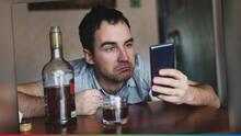 """""""Modo borracho"""": WhatsApp podría lanzar herramienta para prevenir que envíes mensajes estando ebrio"""