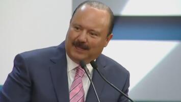César Duarte, exgobernador de Chihuahua, permanecerá en prisión y se suma a la lista de los extraditables de Peña Nieto