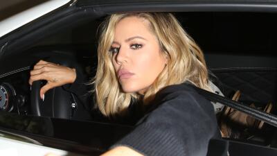 Khloé Kardashian fue la primera en conocer al segundo hijo de Kim Kardashian