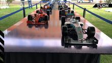 Se presentó el F1 Fan Zone para el Gran Premio de México