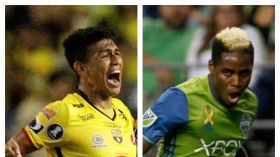 Internacional ecuatoriano y un 'hijo pródigo' generan salto de calidad en defensa de Seattle
