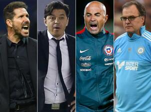 ¿Quién será el sucesor de Gerardo Martino en Argentina?