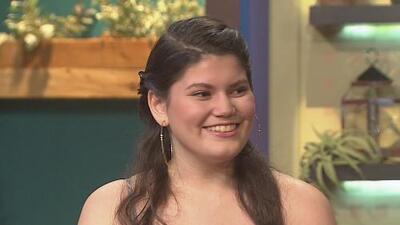 Estudiante de Puerto Rico consigue una beca para estudiar en Princeton