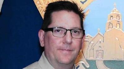 Policías rendirán homenaje al sargento que murió en el tiroteo de California