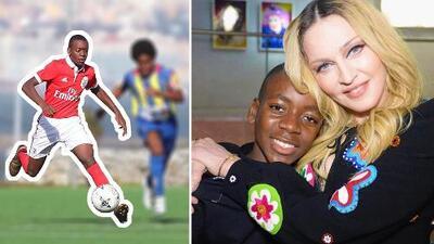 Madonna por su hijo adoptivo: la 'Reina del pop' vive en Portugal por la promesa del fútbol que sueña ser como CR7