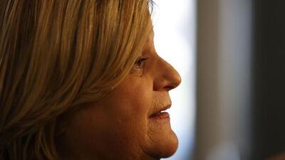 ¿A qué se va a dedicar Ileana Ros-Lehtinen cuando deje el Congreso de EEUU?